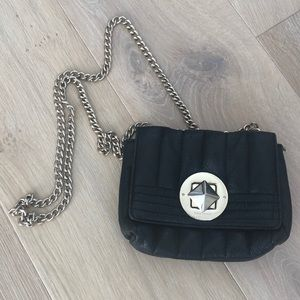Kate Spade New York Quilted Cross Body